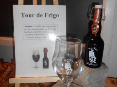 Tour de Frigo Landelijke Gilde Koninksem